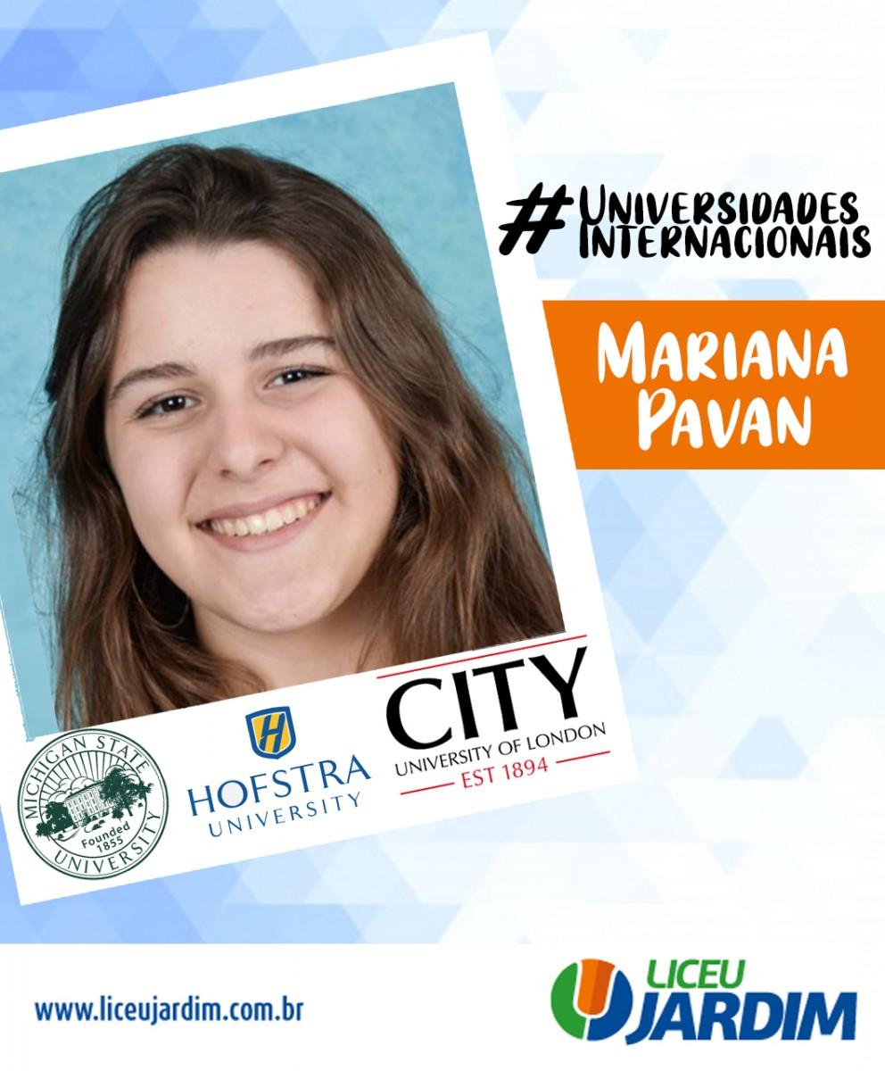 Mariana-Pavan